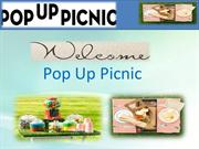 Best place of BBQ catering service