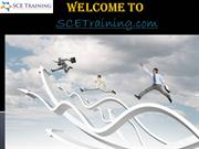 Best Sales Training & Presentation Skills Training at SCE Training