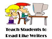 Teach Students to Read Like Writers F-31