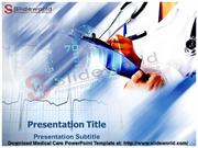Medical Care Powerpoint Template - slideworld.com