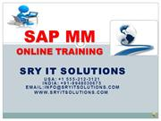 SAP SD ONLINE TRAINING | SD PROJECT SUPPORT