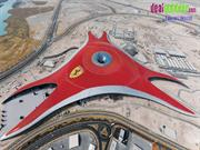 Dubai & Abu Dubai Ferrari World at DealGobbler