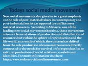 todays social media movement