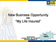 LIC Jeevan Saral.ppt