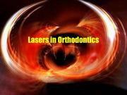 Lasers in Orthodontics /orthodontic courses by IDA