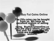 Fifa Coins Online