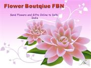 Send Flowers to Delhi Buy Flowers Online