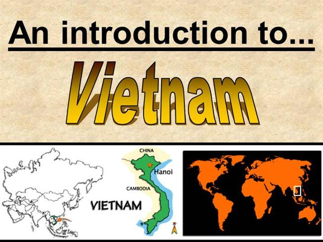 Vietnam summary powerpoint authorstream toneelgroepblik Images