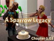 A Sparrow Legacy! Chapter 1.03