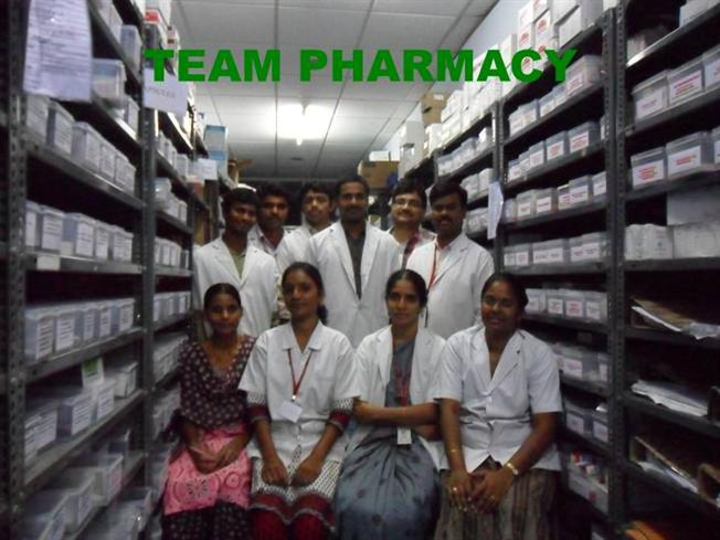 MANAGEMENT of MEDICATION(PHARMACY MOM for NABH) |authorSTREAM