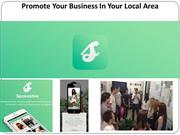 Promote Your Business In Your Local Area