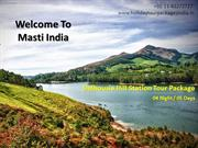 Masti India - Budget Dalhousie Holiday Packages