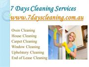 End of lease cleaners Sydney
