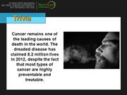 Holistic Cancer Treatment - Information on Cancer you must know