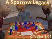 A Sparrow Legacy! Chapter 1.04