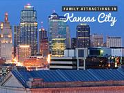 Family things to do in Kansas City -Family Attractions in Kansas City
