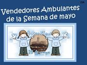 Vendedores Ambulantes TIC