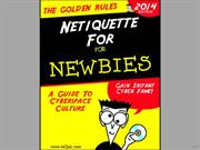 Netiquette For Noobs