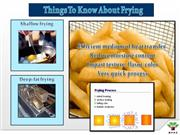 Frying  With  Palm