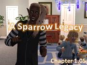 A Sparrow Legacy! Chapter 1.05