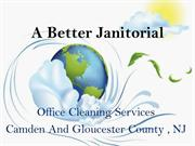 A Better Janitorial