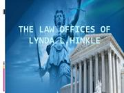 The Law Offices Of Lynda L.Hinkle