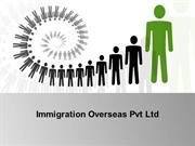 Immigration Australia offices | migration in australia
