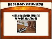 Diabetes And Your Mouth, Diabetes And Oral Care