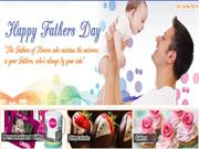 Online gifts for fathers day