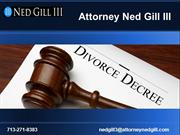 Bellaire Divorce and Family Law Attorney