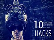 10 Hacks to Increase User Retention by 10 Times