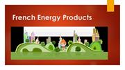 French Energy Products