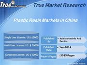 Plastic Resin Markets in China
