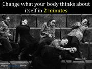 [Body language] This will change your life