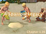 A Sparrow Legacy! Chapter 1.06