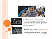 charter employment and charter network