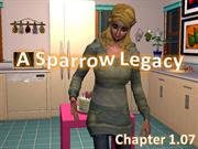 A Sparrow Legacy! Chapter 1.07
