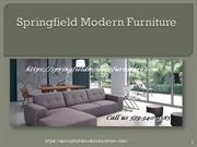 Furniture Stores in Springfield Missouri