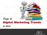 Top-4-Digital-Marketing-Trends-2014