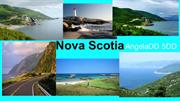 5DD Angela Nova Scotia Presentation