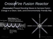 Multiphase Nuclear Fusion Reactor - Clean and Safe Atomic Energy
