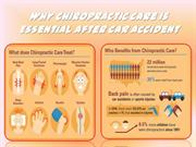 Why Chiropractic Care Is Essential After Car Accident