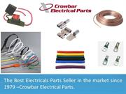Buy Genuine & Best Electrical Products-Crowbar Electrical Parts