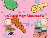 Guided Math Classrooms slideshow