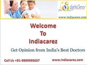 Knee Joint Surgery in India