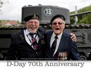 D-Day 70th Anniversary  (1)