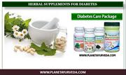 Herbal Supplements for Diabetes - Diabetes Herbal Cure