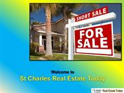short sale homes in st charles county mo