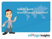 Viral Content-Avoid Grant Proposal Rejection