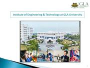 Top Universities For Engineering in India